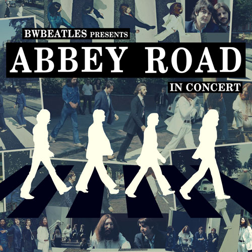 Abbey Road In Concert