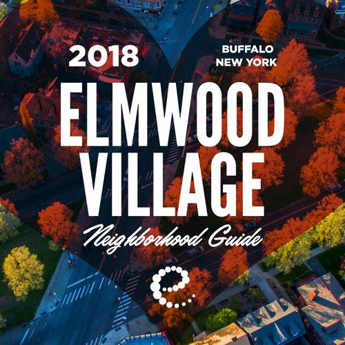 Elmwood Village – Map & Guide