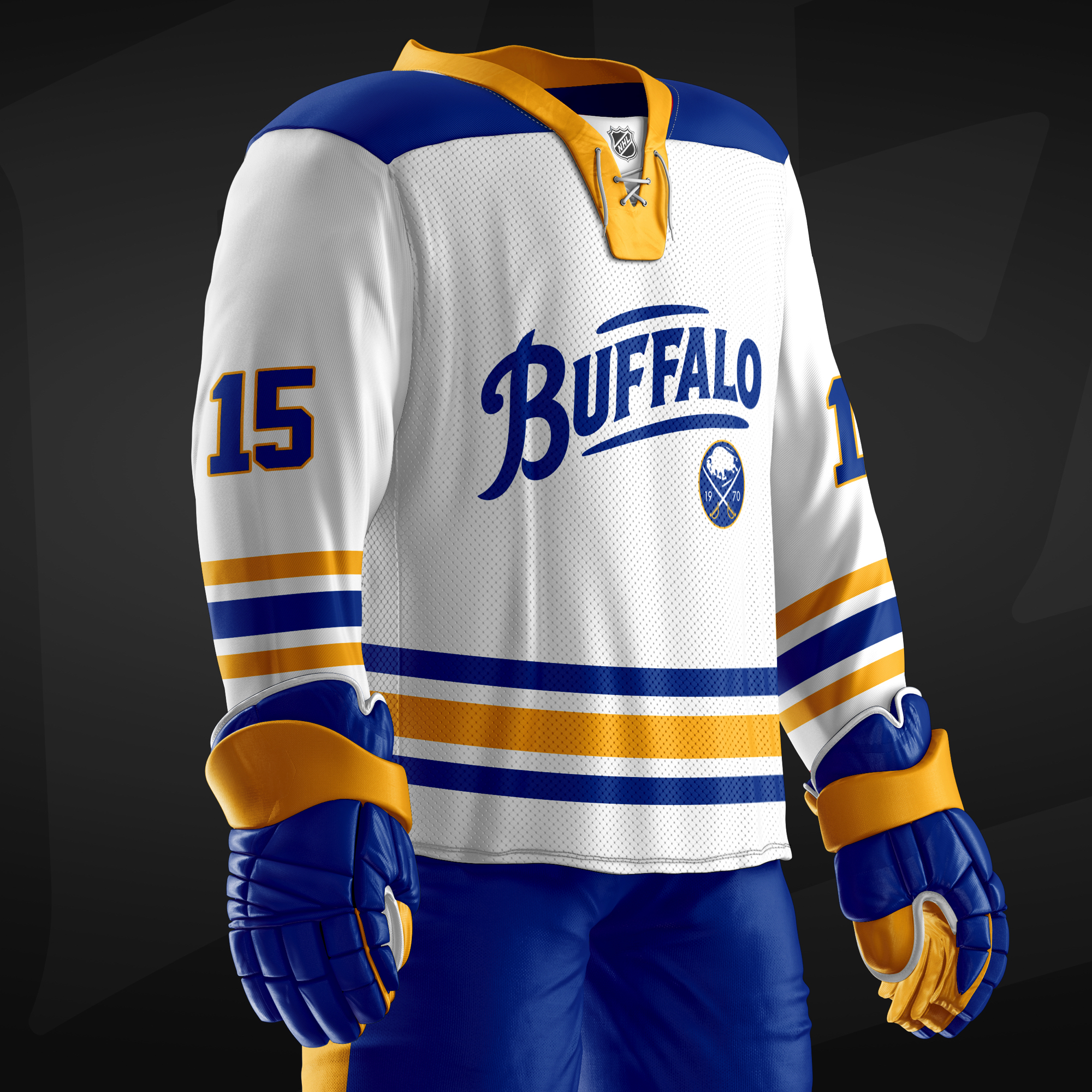 promo code 6aba0 75c22 buffalo sabres original jersey