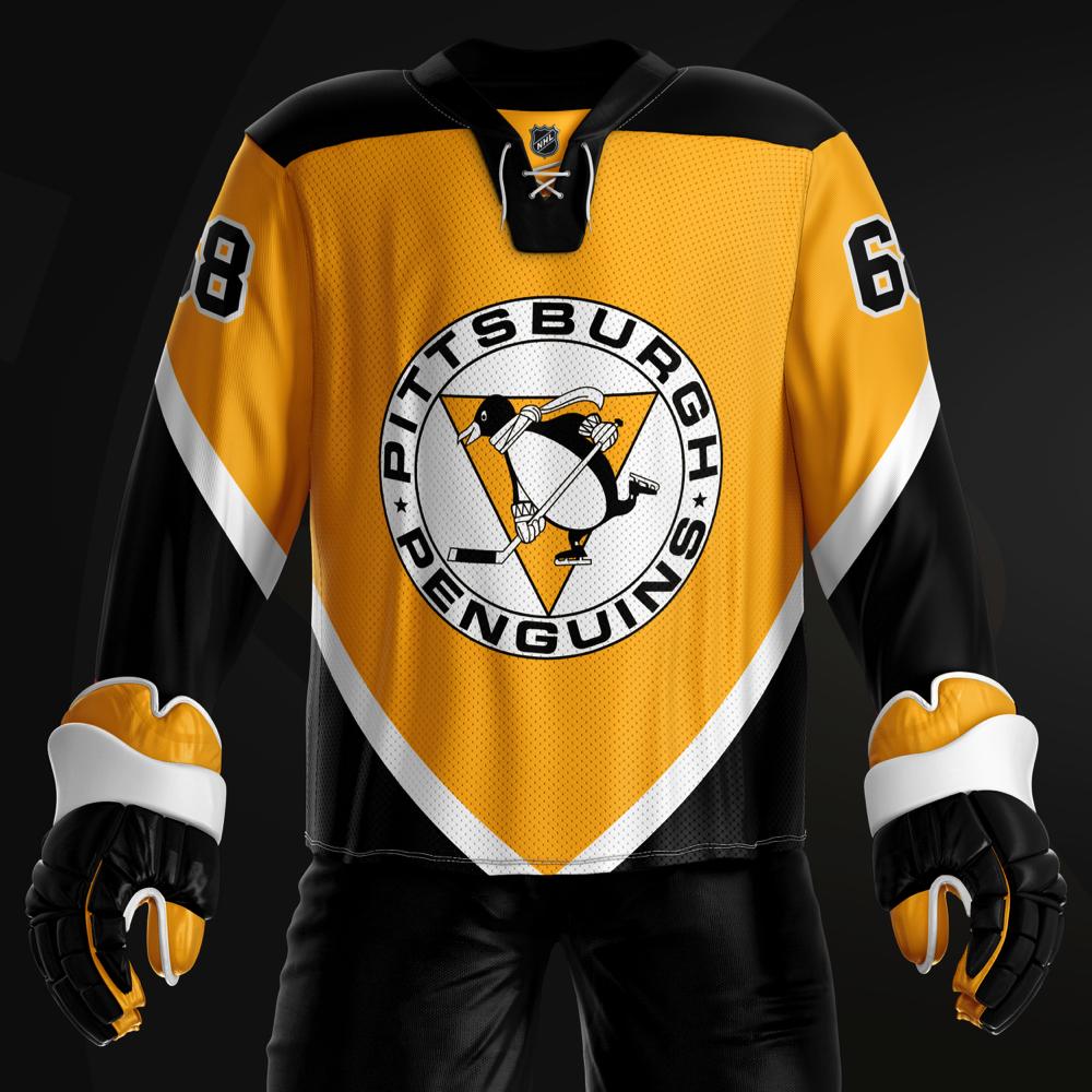 super popular 5fbbd 16574 penguins alternate jersey 2017
